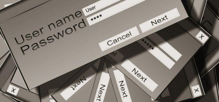 Voici les mots de passe qui ont fait tomber le Web